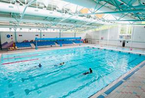 Süs havuzundan olimpik havuza dek ihtiyacınıza göre havuz inşası