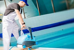 Havuzlarınız için gereken periyodik bakım ve onarım hizmetlerimiz